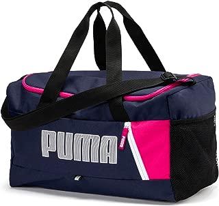 PUMA 07509404 Fundamentals Sports Bag S II, Peacoat