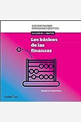 Los básicos de las finanzas: Manager en 20 Minutos 4 Audible Audiobook