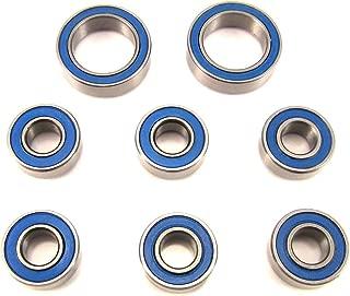 Traxxas 4x4 Slash, Stampede Wheel, Hub Bearings BU, 5x11x4mm-10x15x4mm