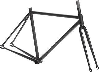Best steel fixed gear frameset Reviews