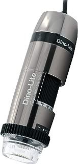 Dino-Lite USB Digital Microscope AM7115MZTL - 10x - 140x Optical Magnification, Measurement, Polarized Light