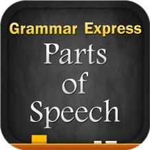 Grammar Express : Parts of Speech