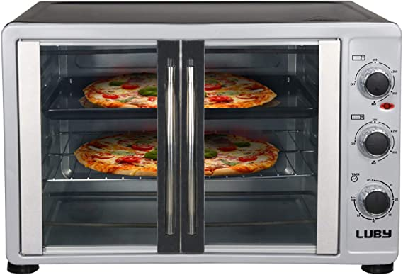 Luby Extra Large Toaster Oven