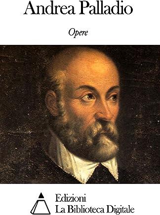 Opere di Andrea Palladio
