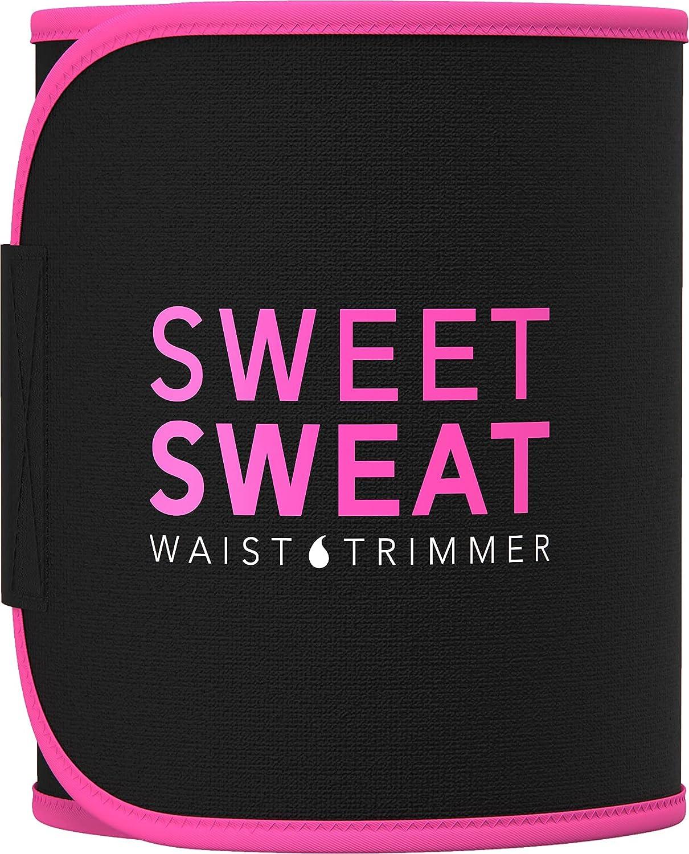 Sweet Sweat Waist Tucson Mall Trimmer Belt Trainer , Soldering for Premium