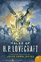 Tales of H. P. Lovecraft (P.S.)