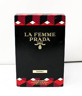 Prada La Femme Absolu Eau de Parfum 100ml