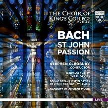 Bach: St. John Passion, BWV 245 (Live)