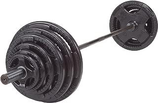 Best 500 pound weight set Reviews