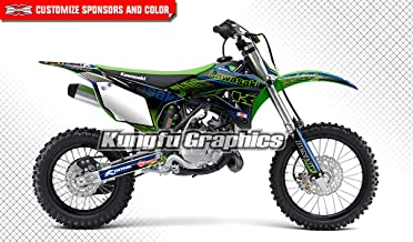 kx 85 custom