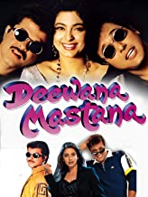 deewana mastana film