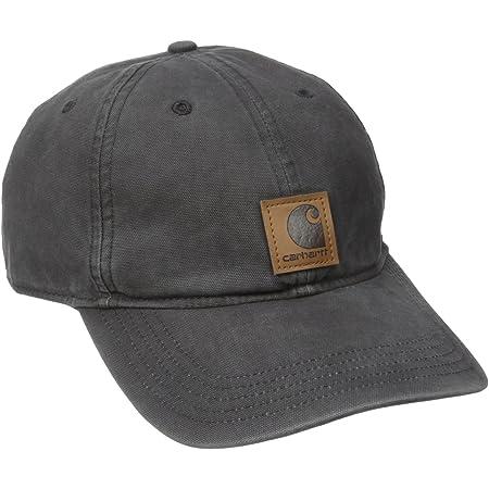 Carhartt Men's Odessa Baseball Cap