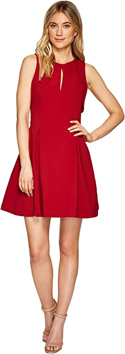 Adelyn Rae - Samantha Fit & Flare Dress