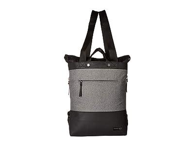 Sherpani Fen (Slate) Handbags