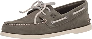 حذاء Sperry Men's Gold Cup Authentic Original 2-Eye Boat