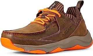 ARIAT 10031434 حذاء رجالي غربي