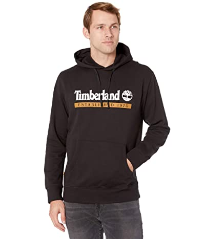 Timberland Established 1973 Hoodie Sweatshirt