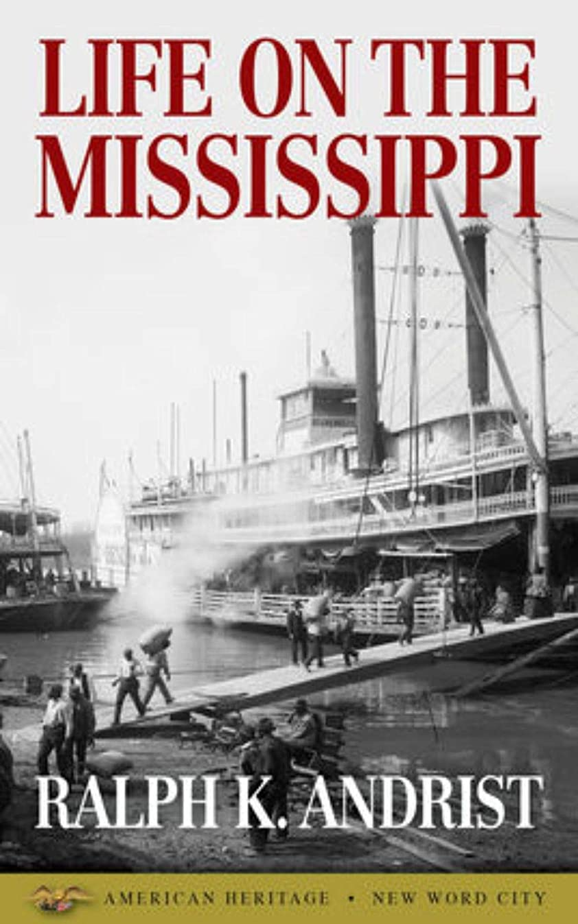 大学生そばにベールLife On The Mississippi(annotated) (English Edition)