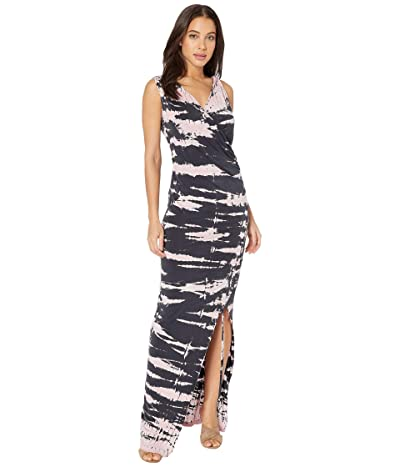 Young Fabulous & Broke Paige Dress (Ink Bamboo) Women