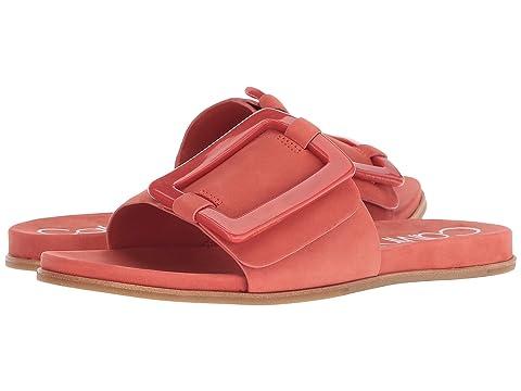 Calvin Klein卡尔文克莱恩 Patreece Sandal舒适休闲鞋