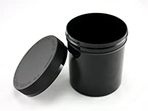 Skyway Viper Waterproof Airtight Smell Proof Stash Box Odor Sealing Container with Child Resistant Cap (16 oz)