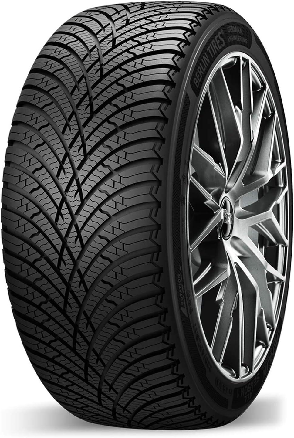 Berlin Tires All Season 1 195 60 15 88 H E B 71db Allwetter Pkw Auto