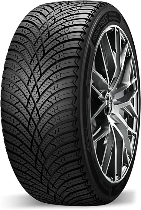 Berlin Tires All Season1 Xl 215 55 R16 97v E B 71db Ganzjahresreifen Pkw Auto