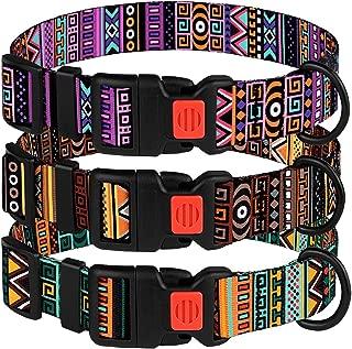 Best tribal dog collar Reviews