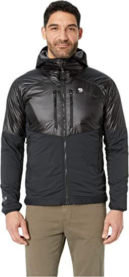 Aosta™ Hooded Jacket