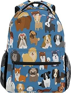 Best puppy dog school backpacks Reviews