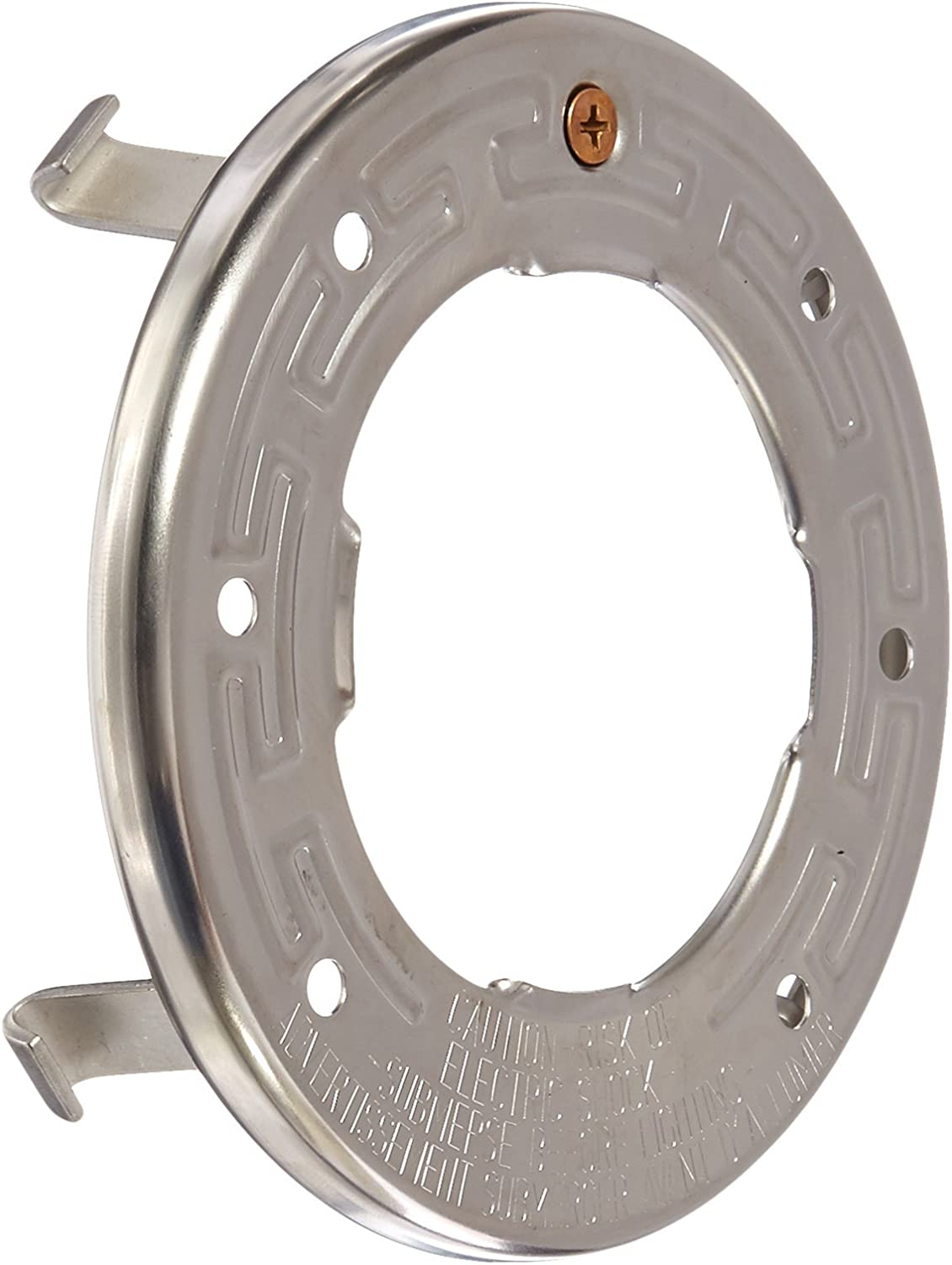 Pentair 79111600 Stainless Steel Assembly Face Replacement Ring Houston Online limited product Mall