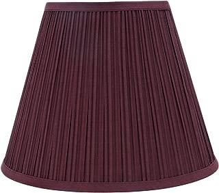 Best burgundy lamp shade Reviews