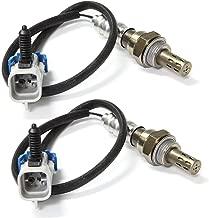 A24668X1 Heated Universal Oxygen O2 Sensor 234-4668 sensor 1 Upstream For Chevrolet Avalanche Cobalt Equinox HHR Impala Malibu Silverado 1500 2500 HD 3500 HD Suburban 1500 2500 Tahoe