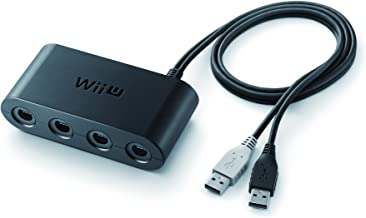 $79 » Super Smash Bros. GameCube Adapter for Wii U