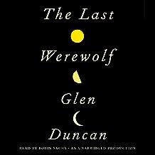 Best the last werewolf audiobook Reviews