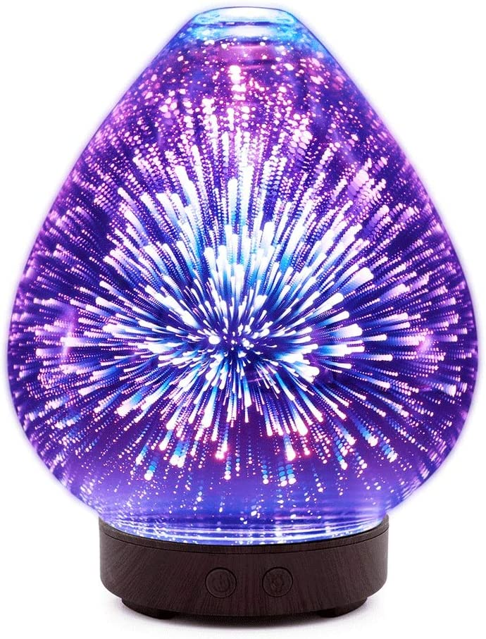 Aromatherapy It is very popular Essential Oil 100ml Ultrasonic At the price of surprise Diffuserï¼Aroma