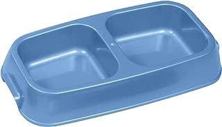 Best plastic double dog bowl Reviews
