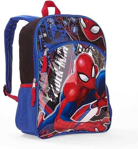 Fast Forward Spider-Man Rucksack, 40,6 cm