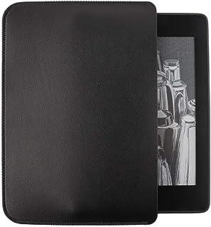 GuardV Leatherette Sleeve for Kindle Paperwhite (10th Generation 2018)