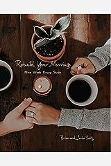 Rebuild Your Marriage Paperback
