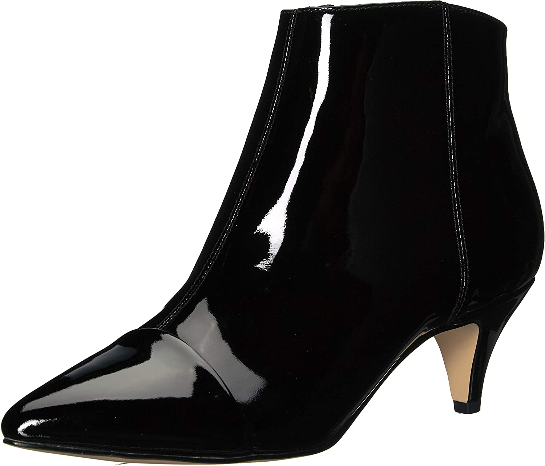 Sam Edelman Womens Kinzey 2 Ankle Boots
