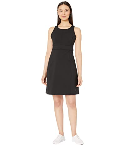 Royal Robbins Jammer Knit Dress (Jet Black) Women