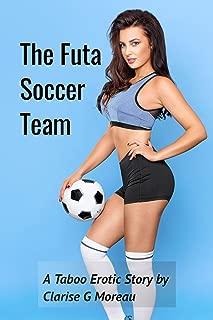 The Futa Soccer Team: Stepmom Lends A Helping Hand