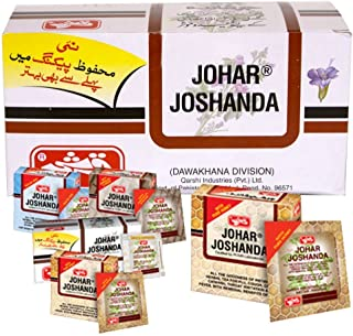 Best joshanda herbal tea benefits Reviews