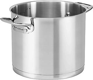 Scanpan SC54502200 Techniq Marmite sans couvercle, 6.8 liters