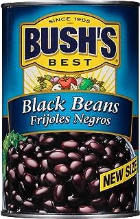 tiny black beans