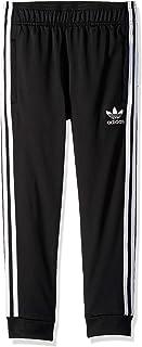 adidas Originals Boys` Superstar Track Pants