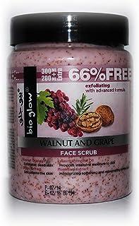WALNUT AND GRAPE SCRUB 300 ml