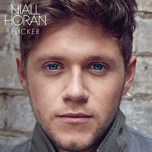 Flicker (Deluxe) [Explicit]