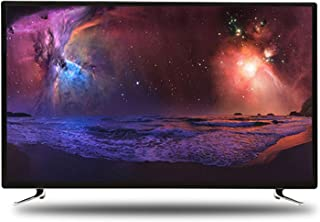 XXJF Smart TV with DVD Player Television LED - Ultra HD Slim and Streamlined Design 32-Inch 42-Inch 50-Inch